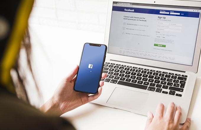 Facebook Best Global Communication App