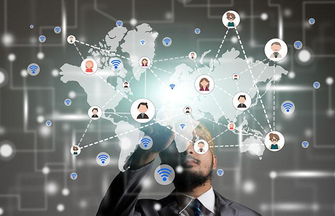Global Communication Apps
