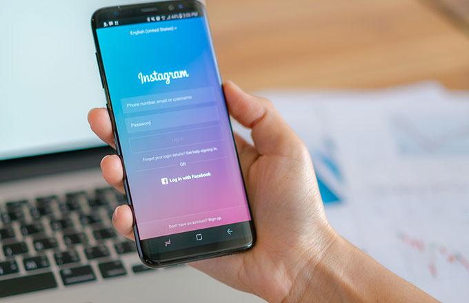 Instagram Best Global Communication App
