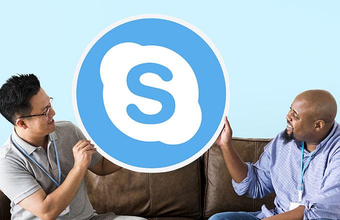 Skype Best Global Communication App