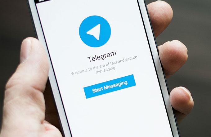 Telegram Best Global Communication App